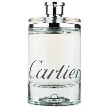 Eau de Cartier Eau de Toilette 200ml