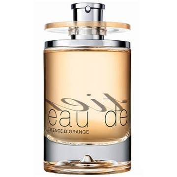 Eau de Cartier Essence d'Orange Eau de Toilette 200ml
