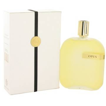 Amouage The Library Collection Opus III Eau de Parfum 100ml