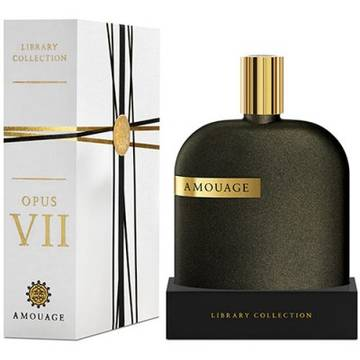 Amouage The Library Collection Opus VII Eau de Parfum 100ml