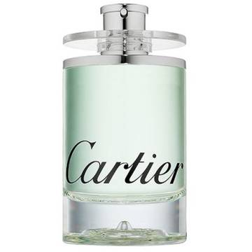 Eau de Cartier Concentree Eau de Toilette 100ml