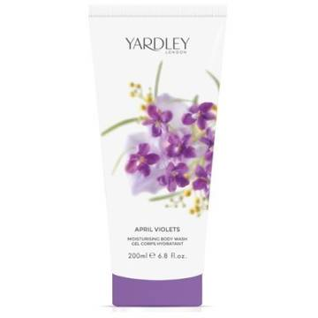 Yardley April Violets