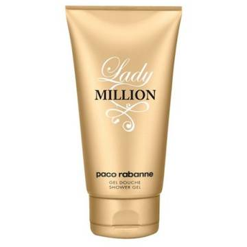 Paco Rabanne Lady Million 150ml