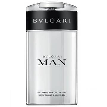 Bvlgari Man 200ml