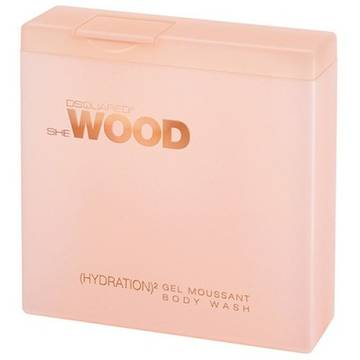 Dsquared2 She Wood 200ml