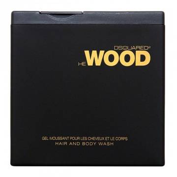 Dsquared2 He Wood 200ml