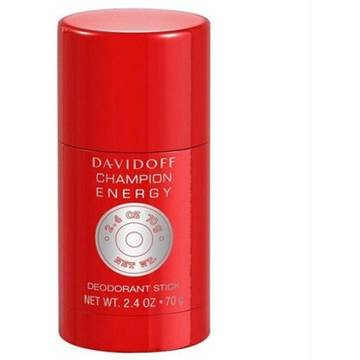 Davidoff Champion Energy 75ml