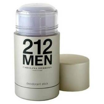 Carolina Herrera 212 Men 75ml