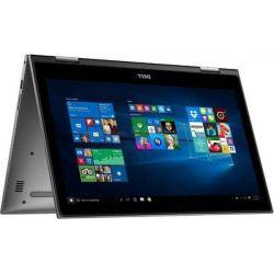 Notebook Dell DI5578I7T16512W10 , DL IN 5578 15 FHDT i7-7500U, 16 512 W10, 15,6 inci, negru