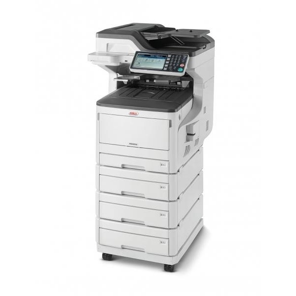Multifunctionala MC873dnv, A3, LED, color, MFP, USB, Duplex, alb