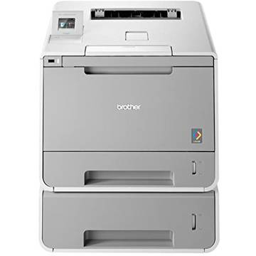Imprimanta laser Brother HL-L9200CDWT, LASER, PRINTER, A4, USB 2.0, alb