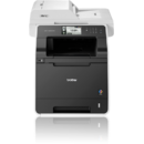 Multifunctionala Brother MFC-L8850CDW, color, A4, 30 ppm, laser