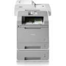 Multifunctionala Brother MFC-L9550CDWT, color, A4, 30 ppm, laser