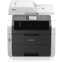 Multifunctionala Brother MFC-9342CDW, color, A4, 22 ppm