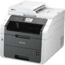 Multifunctionala Brother MFC-9332CDW , color, A4, 22 ppm