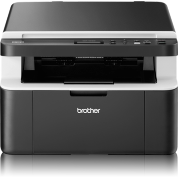 Multifunctionala Brother DCP-1612W, monocrom, A4, 20 ppm, laser