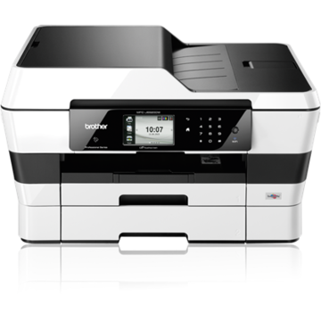 Multifunctionala Brother MFC-J6920DW , color, A3, 35 ppm, ink