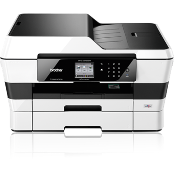 Multifunctionala Brother MFC-J6720DW, color, A3, 35 ppm, wireless, inkjet