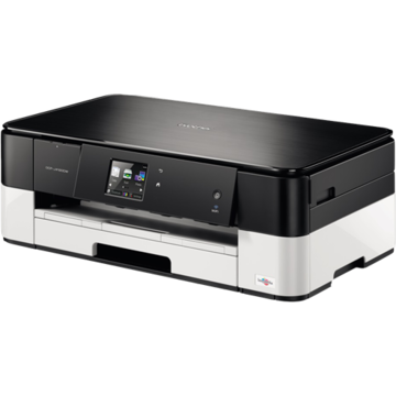 Multifunctionala Brother DCP-J4120DW, color, A3, 20 ppm, inkjet