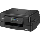 Multifunctionala Brother DCP-J785DW, color, A4, 12 ppm, inkjet