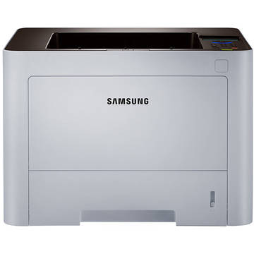 Imprimanta laser Samsung Printer, ProXpress, M4020ND, 40 ppm, ab-negru