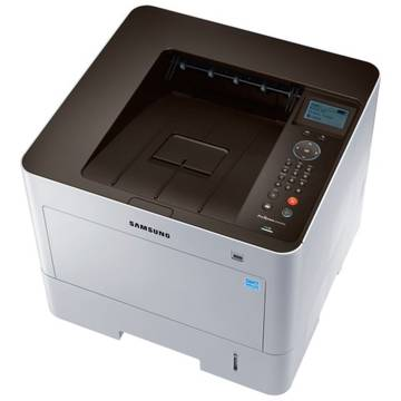 Imprimanta laser Samsung Printer, ProXpress, M4030ND, Monocrom, USB 2.0, alb-negru