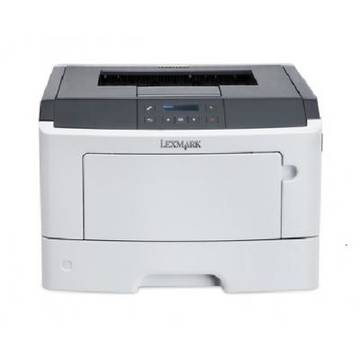 Imprimanta laser Lexmark MS312DN, PRINTER KIT, 4YRS WARR., A4, Duplex, USB 2.0, alb-gri