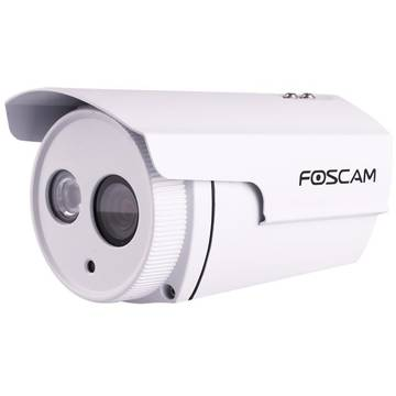 Camera de supraveghere Foscam IP camera FI9803EP PoE 4mm H.264 720p Plug&Play