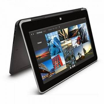 Dell XPS 11-9P33 i5- 4210Y 1.5GHz up to 1.9GHz 4GB DDR3 256GB SSD 11.6inch UHD Touchscreen Webcam