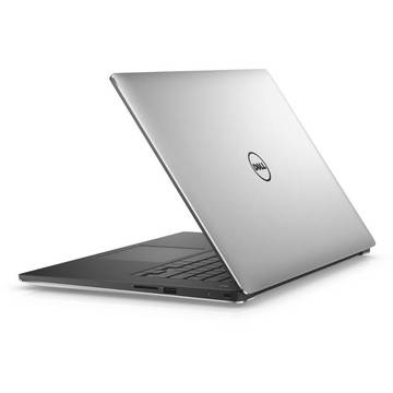 Dell XPS 15-9550 i7- 6700HQ 2.6GHz up to 3.5GHz 16GB DDR4 512GB SSD GeForce GTX 960M 2GB DDR5 15.6inch UHD Touchscreen Webcam Soft Preinstalat Winodows 10 Home