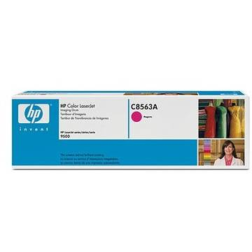 HP Drum C8563A Magenta CLJ9500-Series