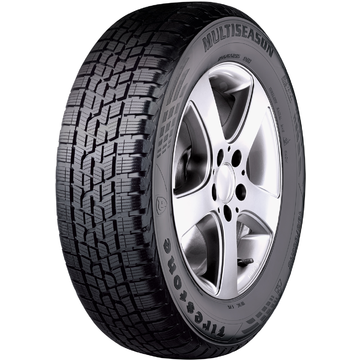 Anvelopa FIRESTONE 195/55R16 87H MULTISEASON MS