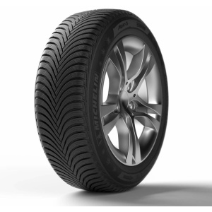 Anvelopa MICHELIN 205/55R17 95V ALPIN A5 XL MS 3PMSF