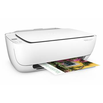 Multifunctionala HP Deskjet Ink Advantage 3635 All-in-One, Inkjet, Color, Format A4, Wi-Fi