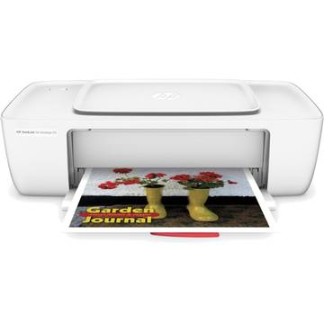 Imprimanta cu jet HP DeskJet Ink Advantage 1115, Inkjet, Color, Format A4