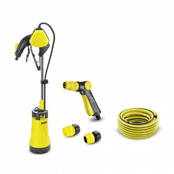 Karcher Pompa butoi, BP 1 Barrel Set, 400 W