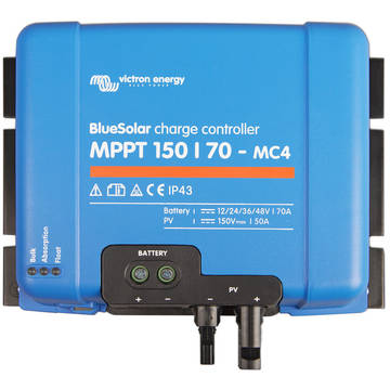 Victron Regulator MPPT150/70
