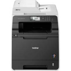 Multifunctionala Brother MFC-L8650CDW MFCL8650CDWYJ1, laser color, A4, cu fax, ADF, full duplex