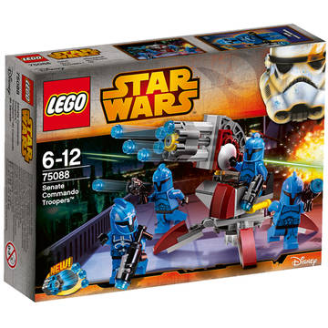 LEGO Senate Commando Troopers™ (75088)
