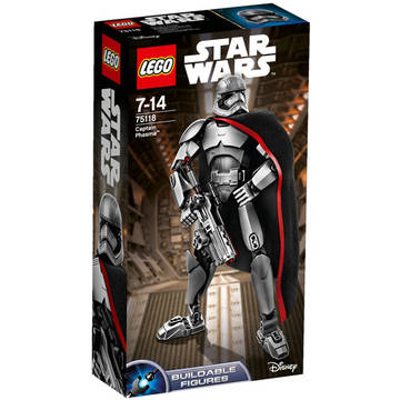 LEGO Captain Phasma™ (75118)