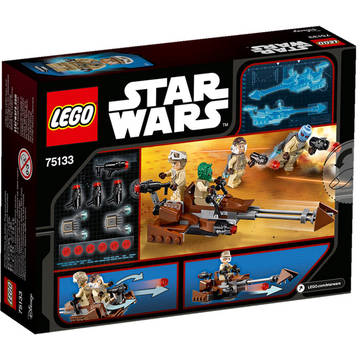 LEGO Rebel Alliance Battle Pack (75133)