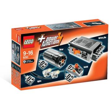 LEGO Set motor power functions (8293)