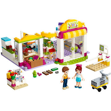 LEGO Supermarketul Heartlake (41118)