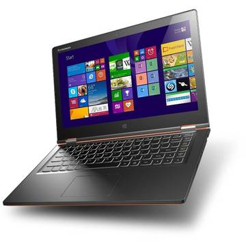Lenovo Yoga 2 Intel Core i3 4030U 1.9 GHz 4GB DDR3 500GB HDD SSH Full HD Multitouch 13.3 Windows 8.1