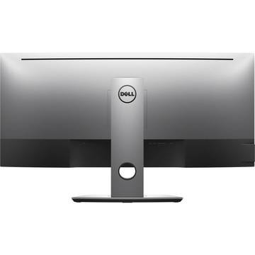 Monitor LED Dell Curbat 34 inch 5ms Black U3417W-05