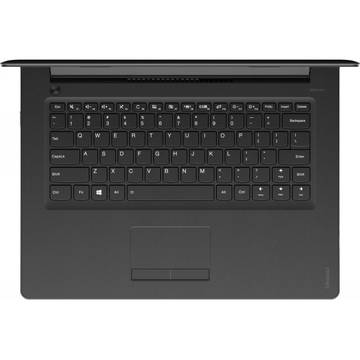 Notebook Lenovo V310-15, I5-6200U, 4GB, 500+8GB, M430-2GB, FreeDos, Negru