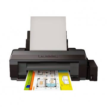 Imprimanta cu jet EPSON L1300 CISS COLOR INKJET PRINTER
