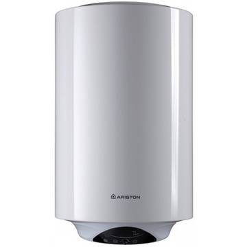 Boiler ARISTON electric PRO PLUS 80 V 1,8K EU, Vertical