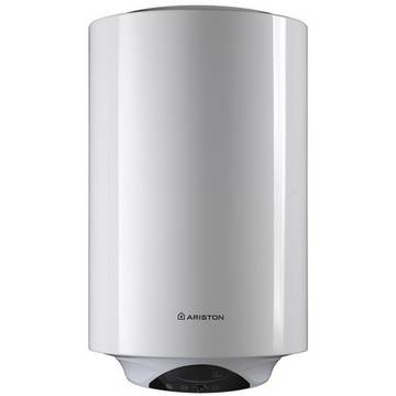 Boiler ARISTON electric PRO PLUS 100 V 1,8K EU, Vertical