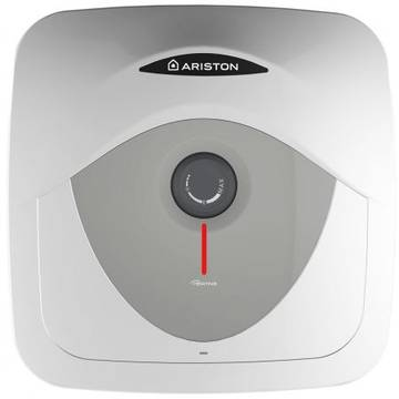 Boiler ARISTON electric ANDRIS RS 10 EU, Led iluminat, Protectie electrica IPX1
